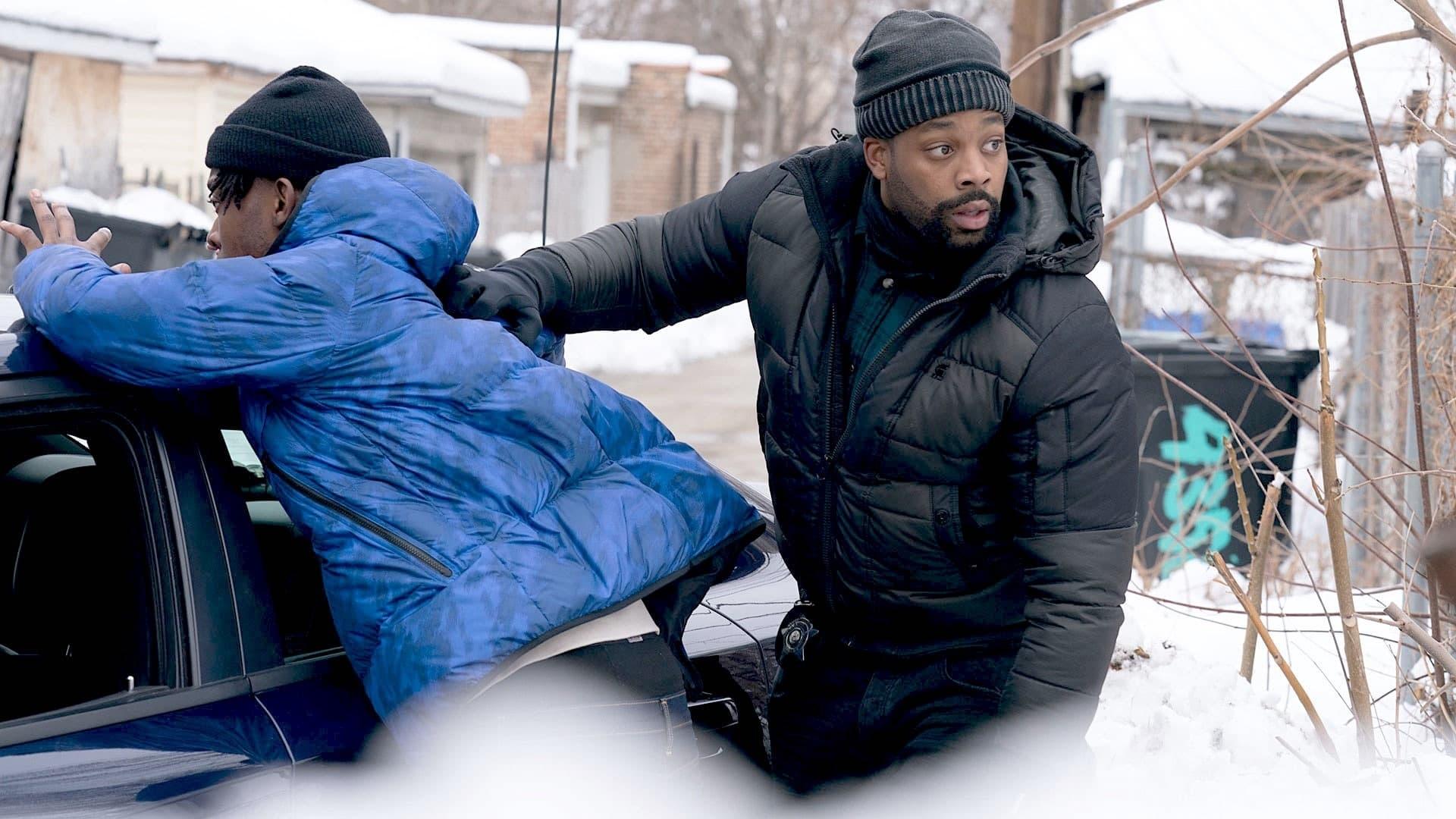 Chicago P.D. Season 8 :Episode 9  Der glückliche Zufall