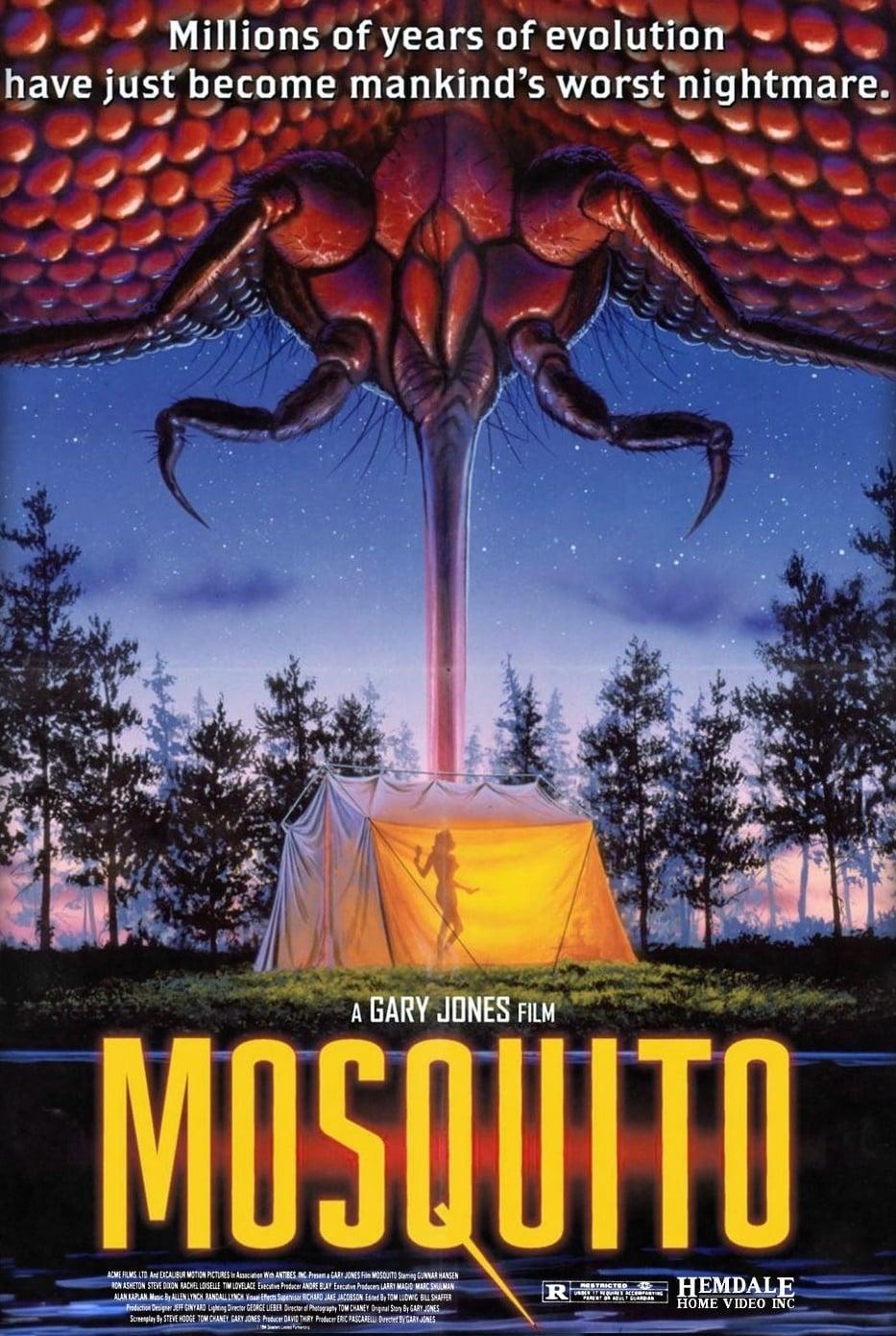 mosquito  1995