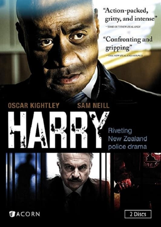 Harry (2013)
