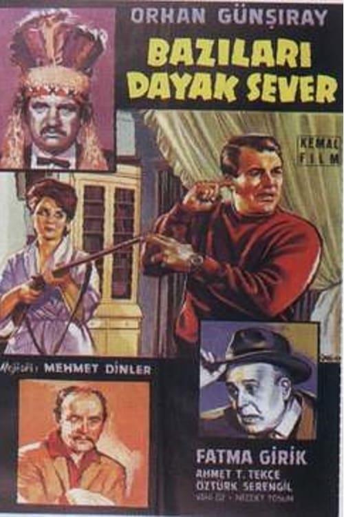 Ver Baz?lar? Dayak Sever Online HD Español (1963)
