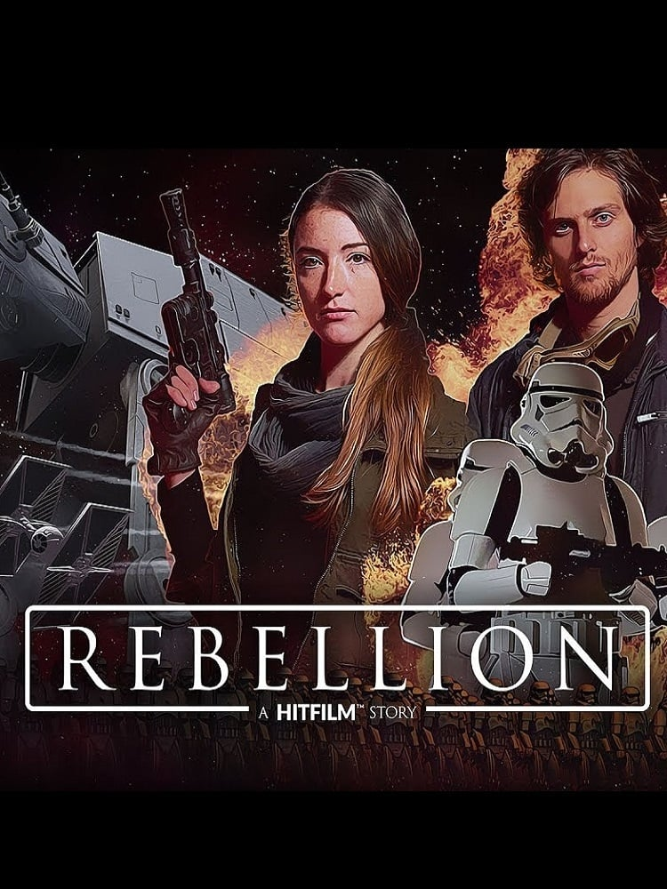 Ver Rebellion Online HD Español ()
