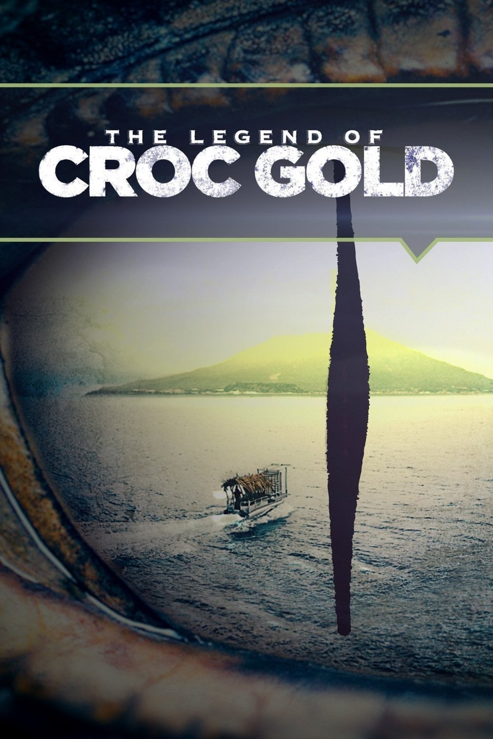 The Legend of Croc Gold (2016)
