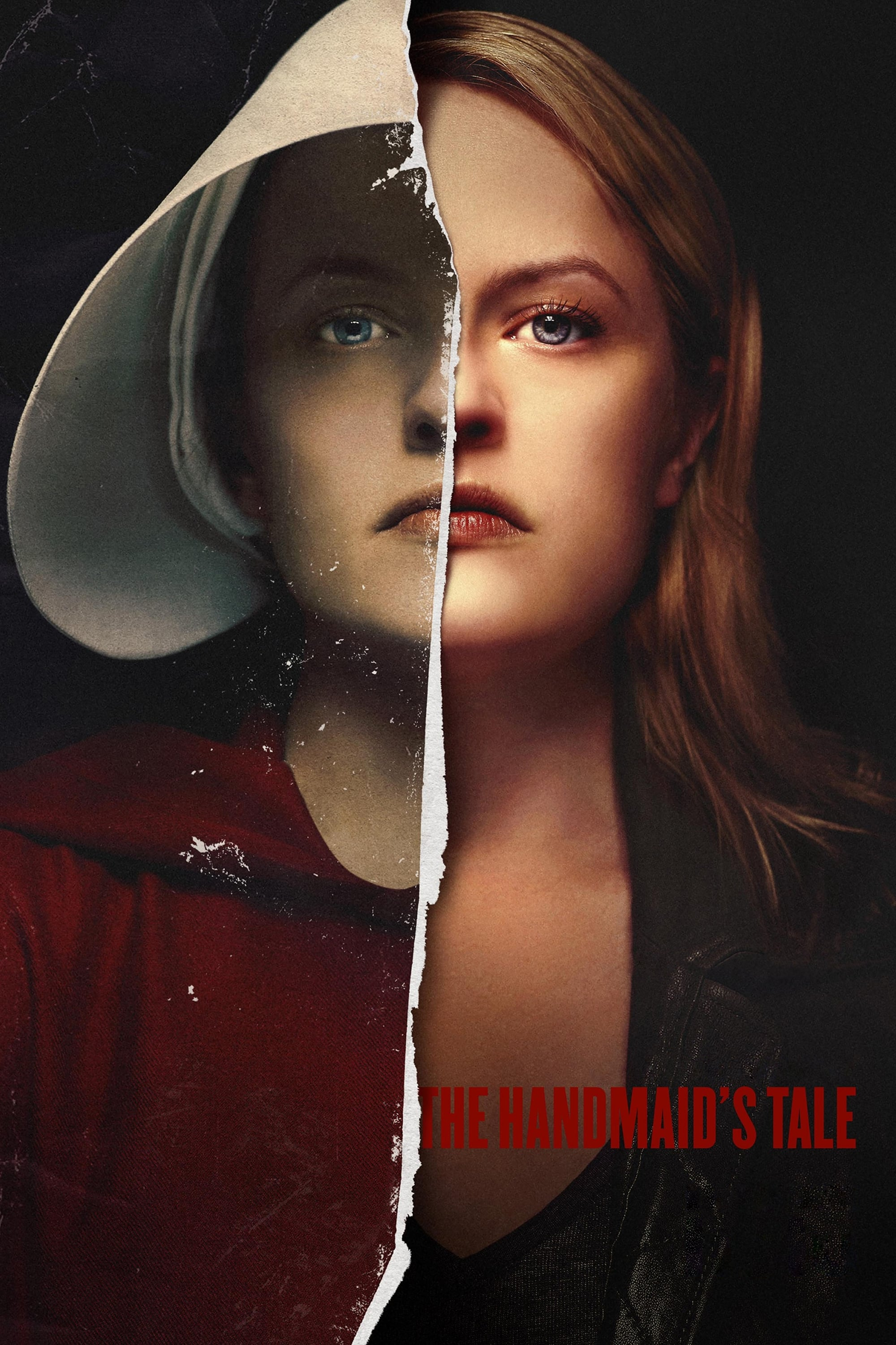 The Handmaid's Tale – Todas as Temporadas Dublado / Legendado (2017)