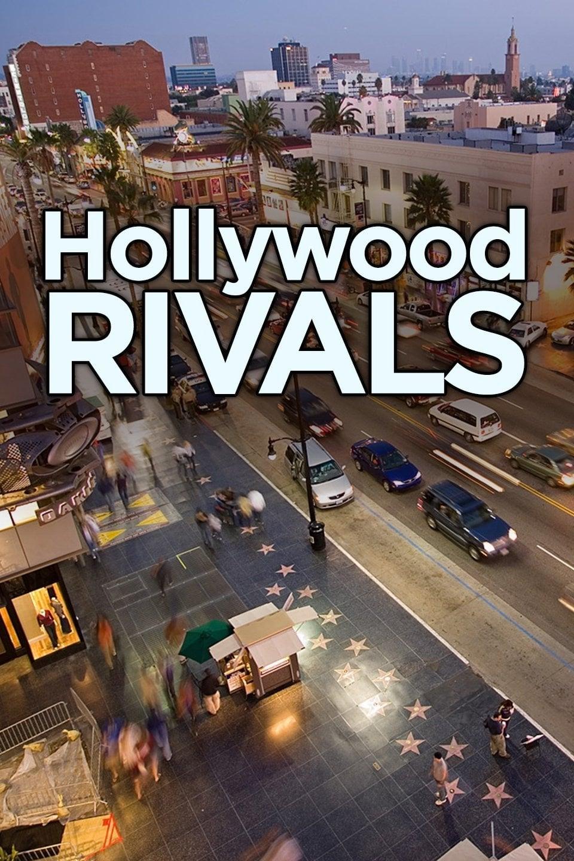 watch Hollywood Rivals: Star Wars vs. Star Trek 2001 online free