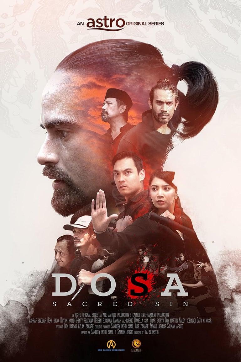 DOSA Season 1 Episode 3