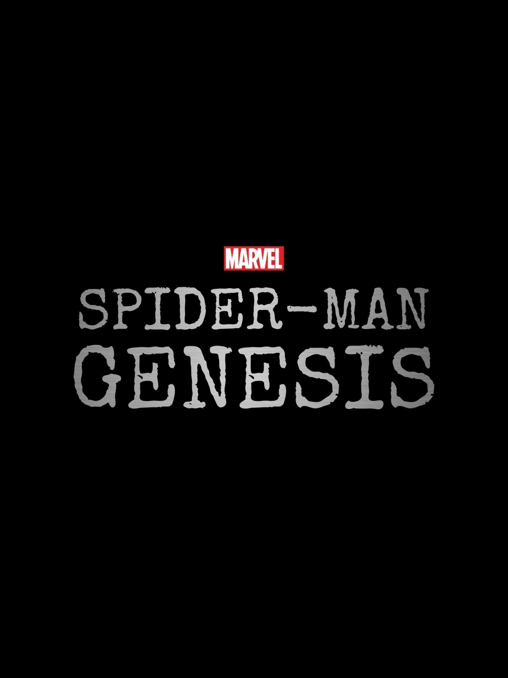 Spider-Man: Genesis (2022)