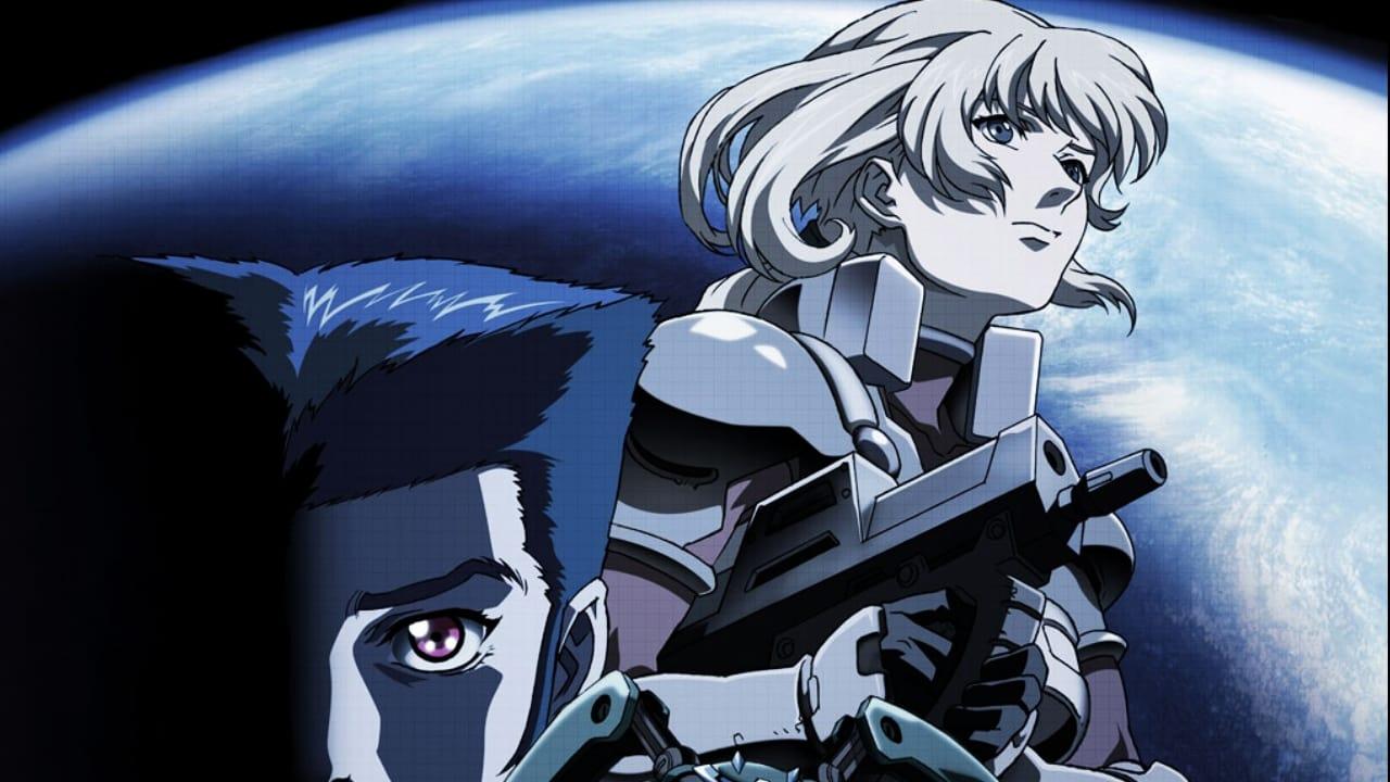 Blue Gender: The Warrior (2002)