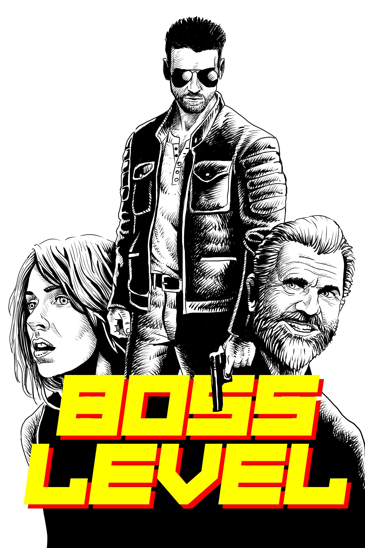 Boss Level (2019)