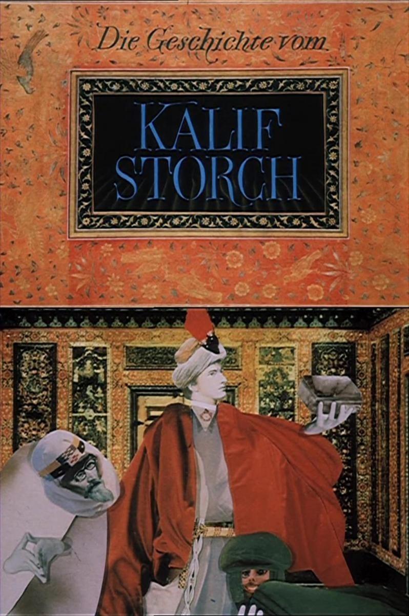 Ver Die Geschichte vom Kalif Storch Online HD Español ()