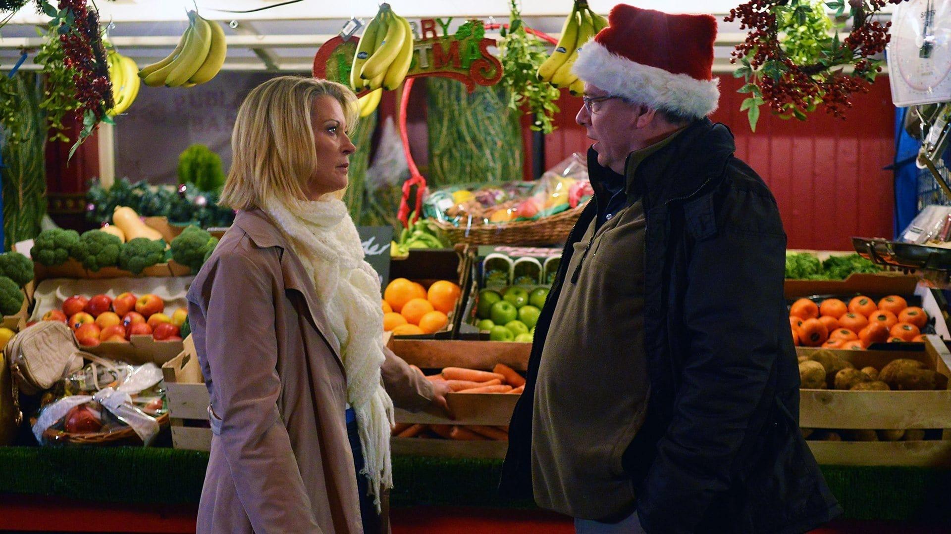 EastEnders Season 31 :Episode 195  08/12/2015