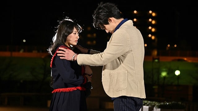 Super Sentai Season 44 :Episode 10  The Girl After Shiguru