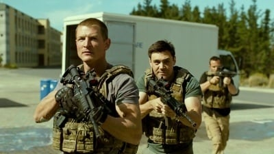 Strike Back Season 3 :Episode 6  Episode Six