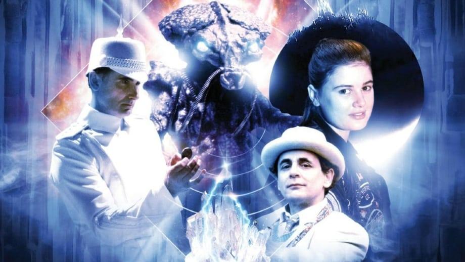 Doctor Who Season 24 :Episode 12  Dragonfire, Part One