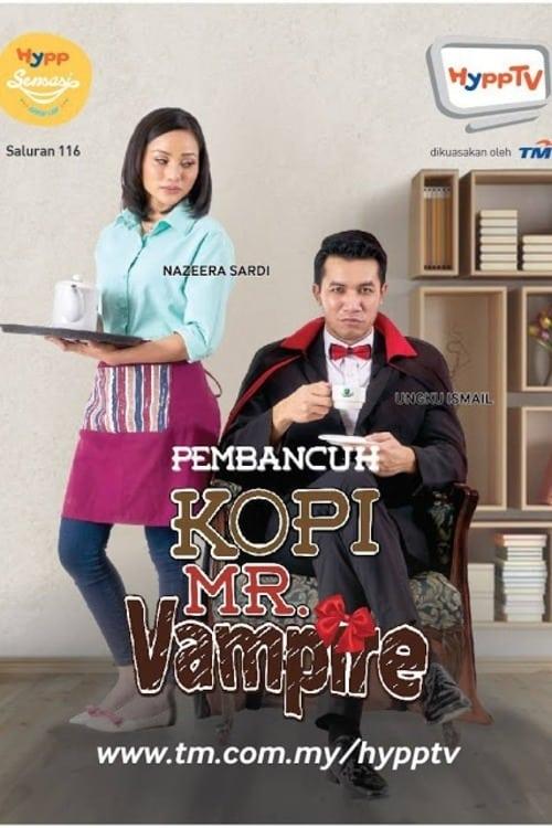 Pembancuh Kopi Mr Vampire (2017)
