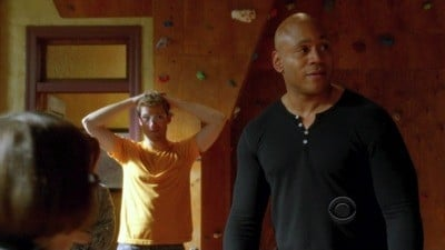 NCIS: Los Angeles Season 3 :Episode 18  The Dragon and the Fairy