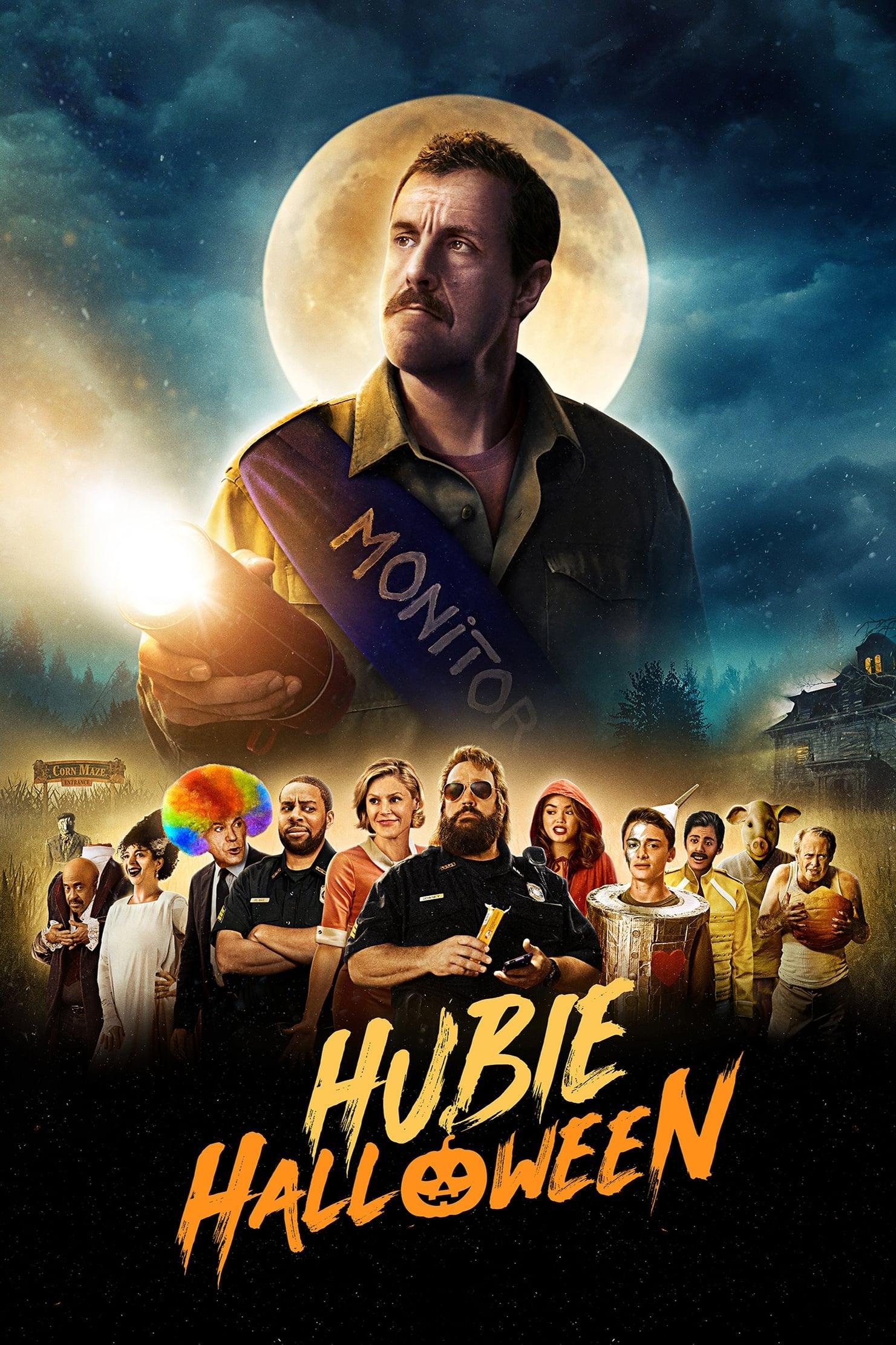 Hubie Halloween - 2020