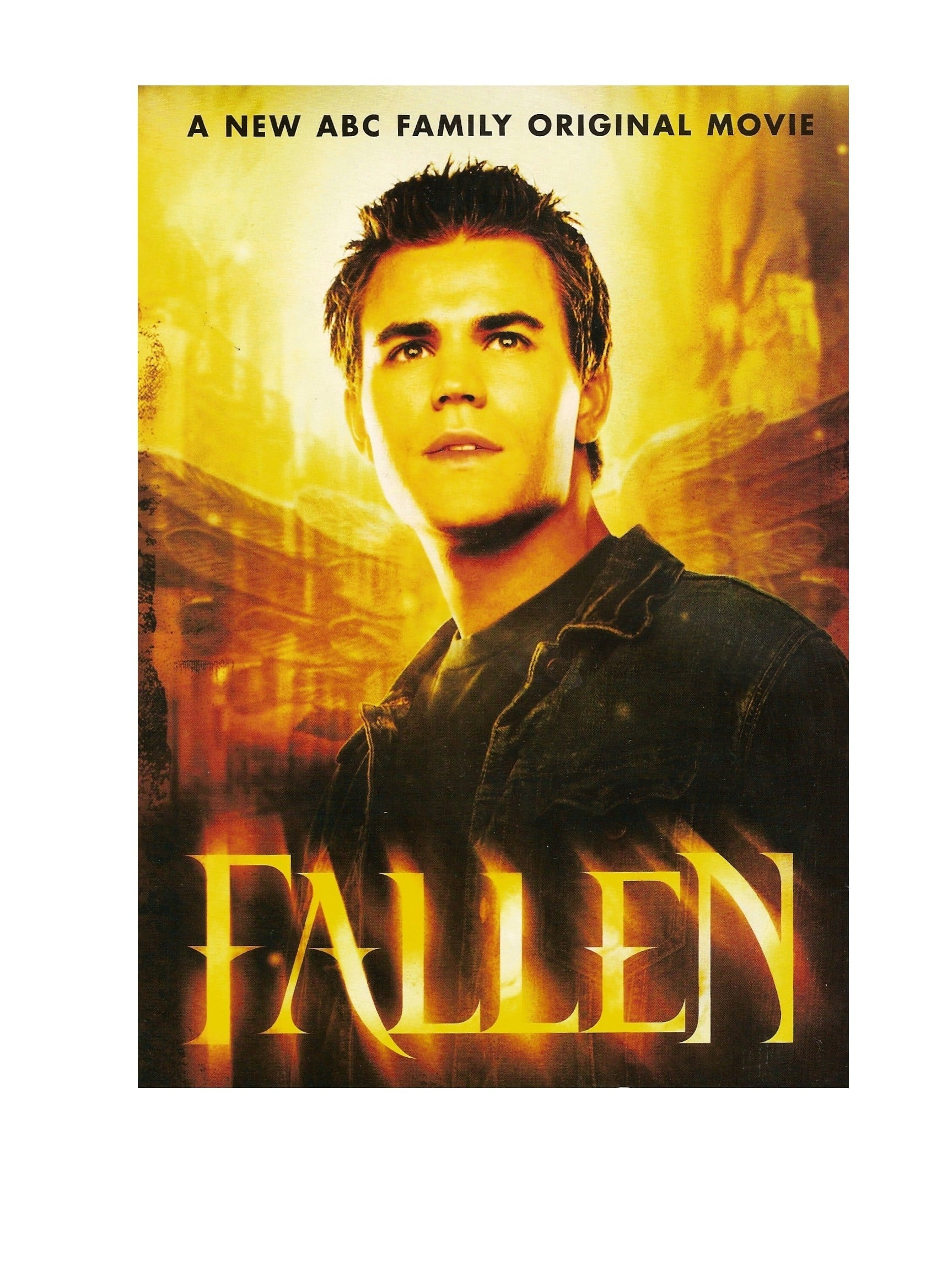 Angels Fall TV Movie 2007  IMDb