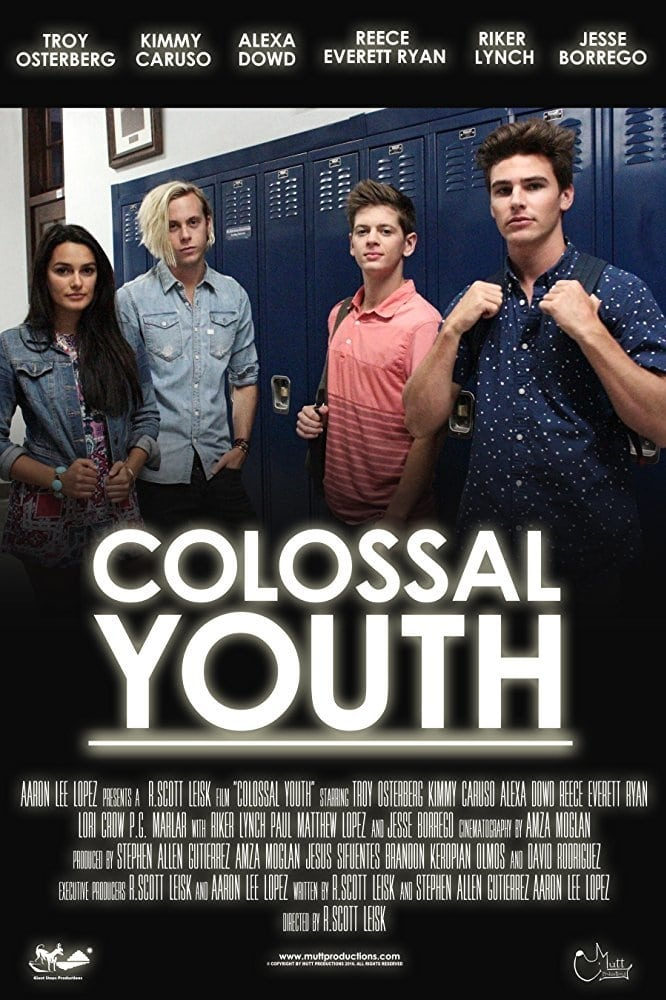 Colossal Youth (1970)