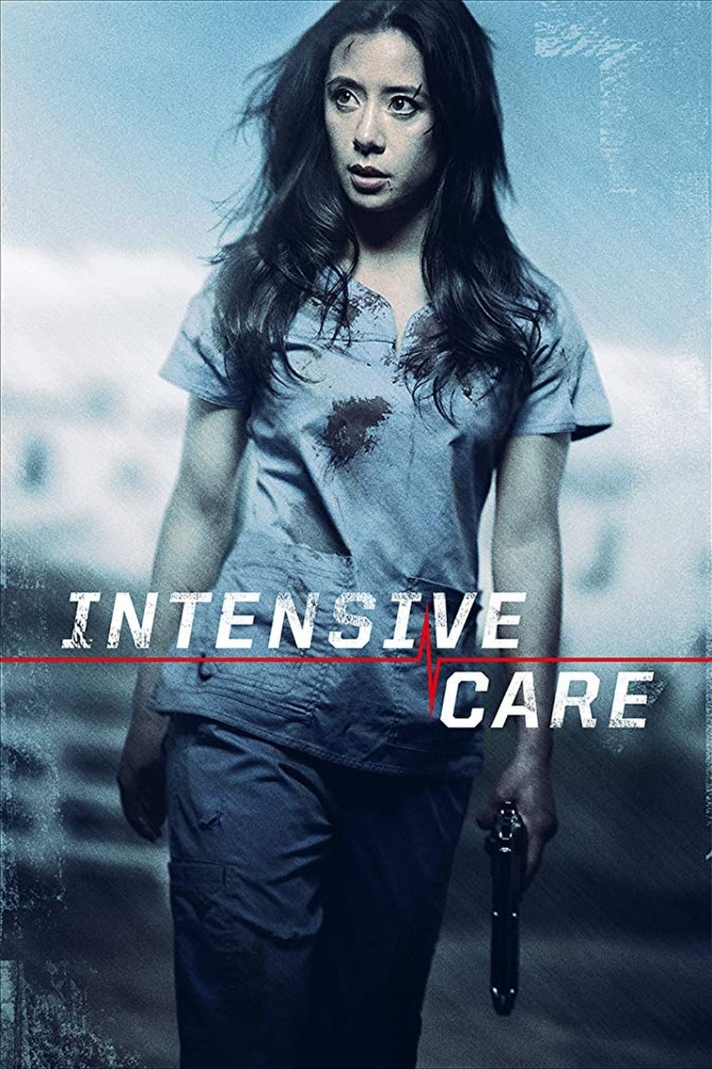 Póster Intensive Care