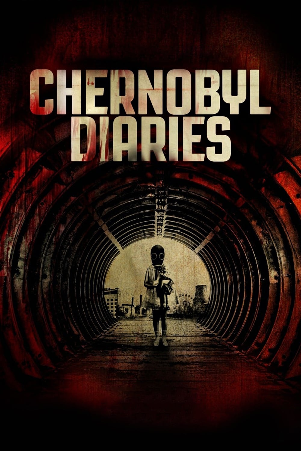 Watch Chernobyl Diaries Online