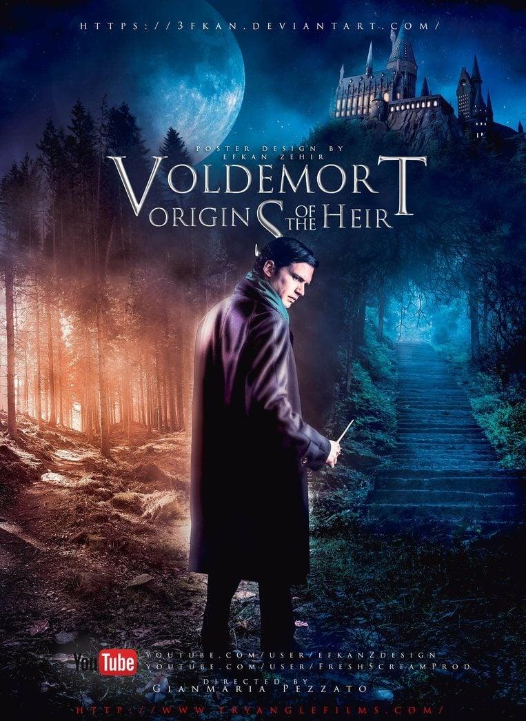 Voldemort – A Origem do Herdeiro Legendado