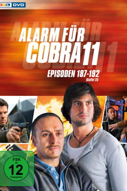 Alarm for Cobra 11: The Motorway Police Season 25