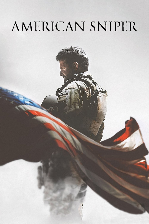 American Sniper (2014) - Posters — The Movie Database (TMDb)