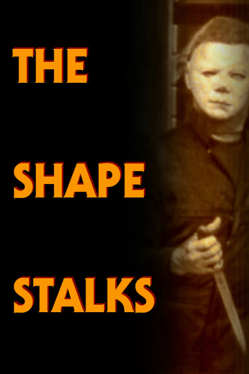 The Shape Stalks (2018)