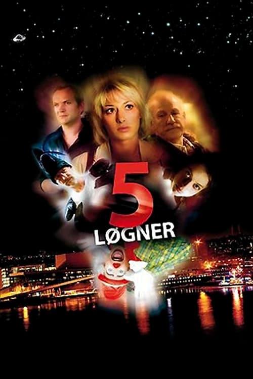 5 Lies (2007)