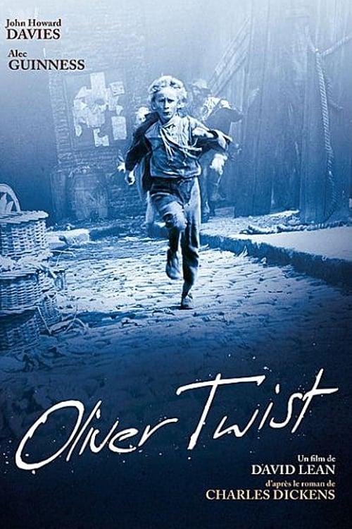 voir film Oliver Twist streaming