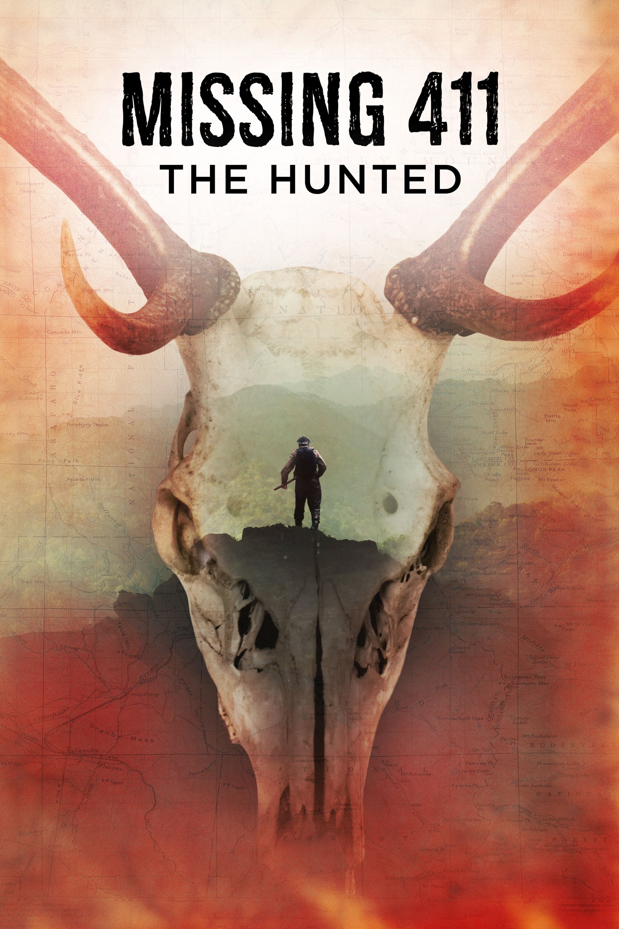 Missing 411: The Hunted on FREECABLE TV