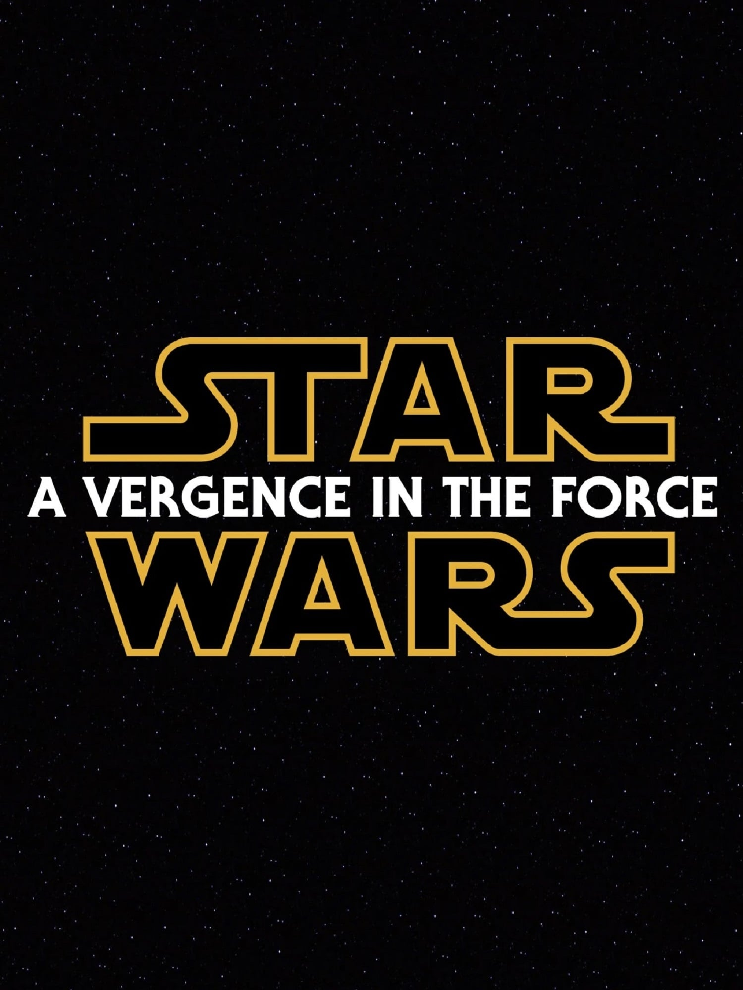 Ver A Vergence in the Force Online HD Español ()