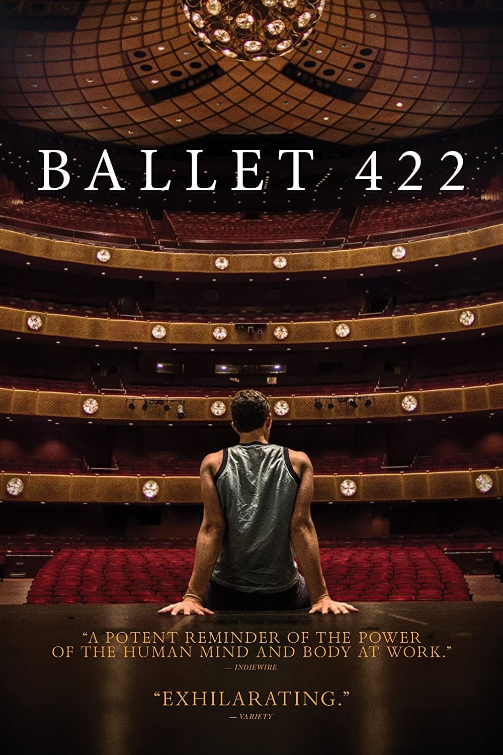 Ballet 422 on FREECABLE TV