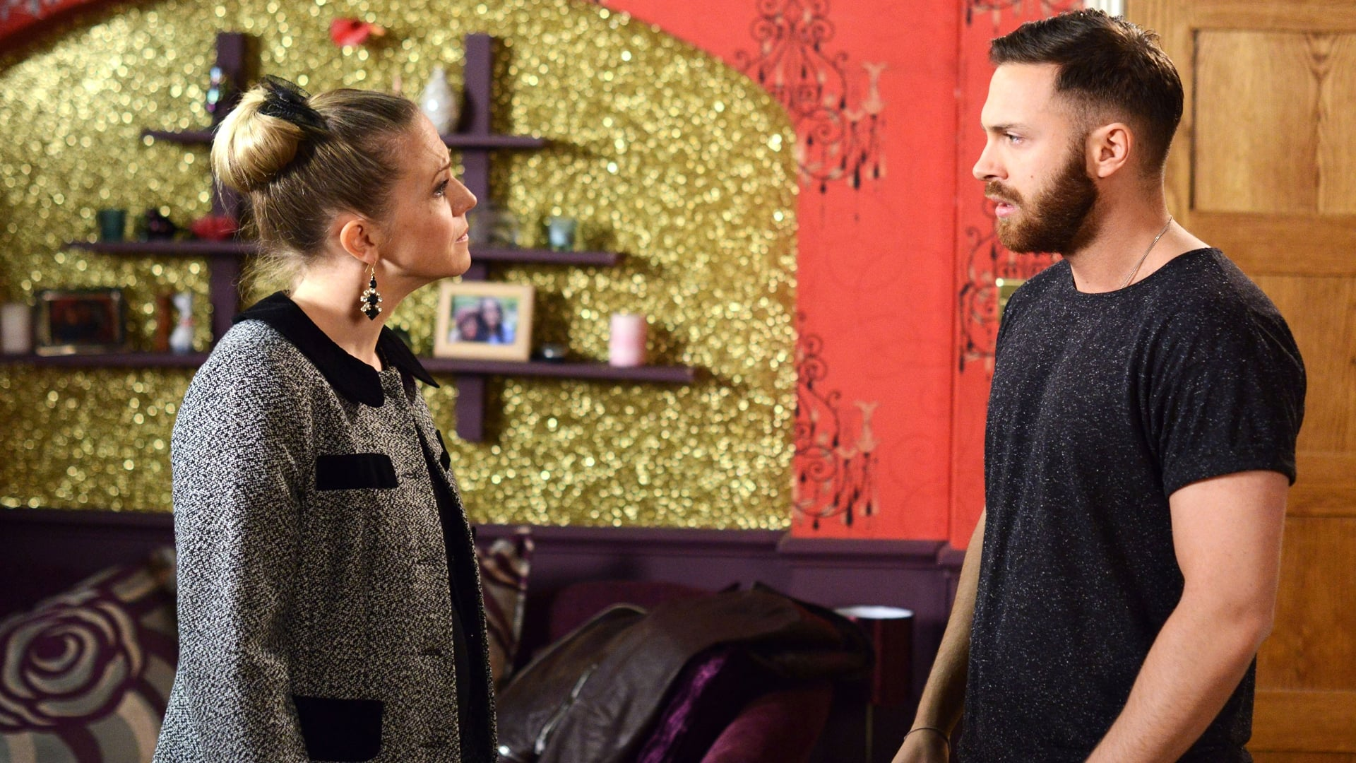 EastEnders Season 31 :Episode 67  21/04/2015