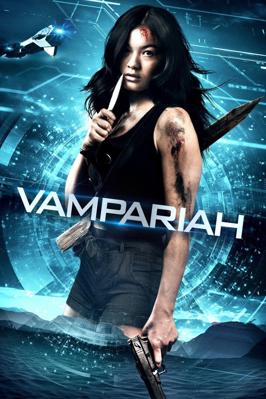 Ver Vampariah Online HD Español (2016)