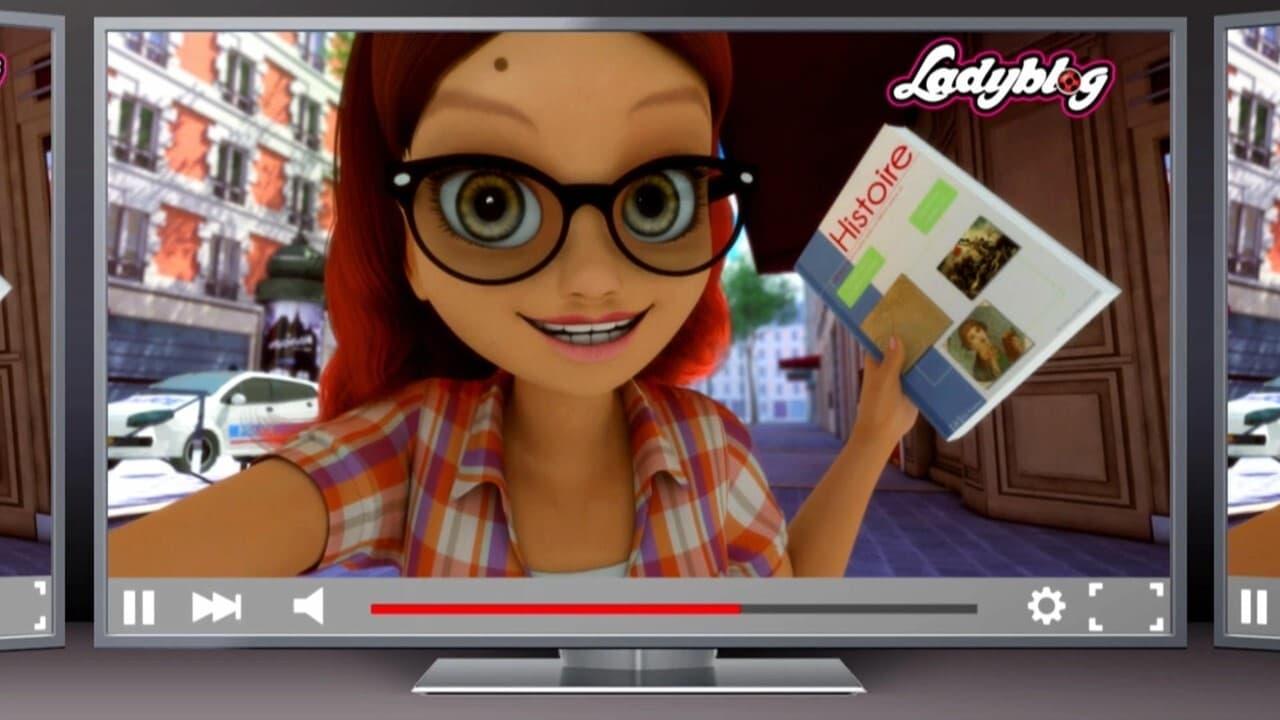Miraculous: Tales of Ladybug & Cat Noir Season 0 :Episode 8  Episode 8