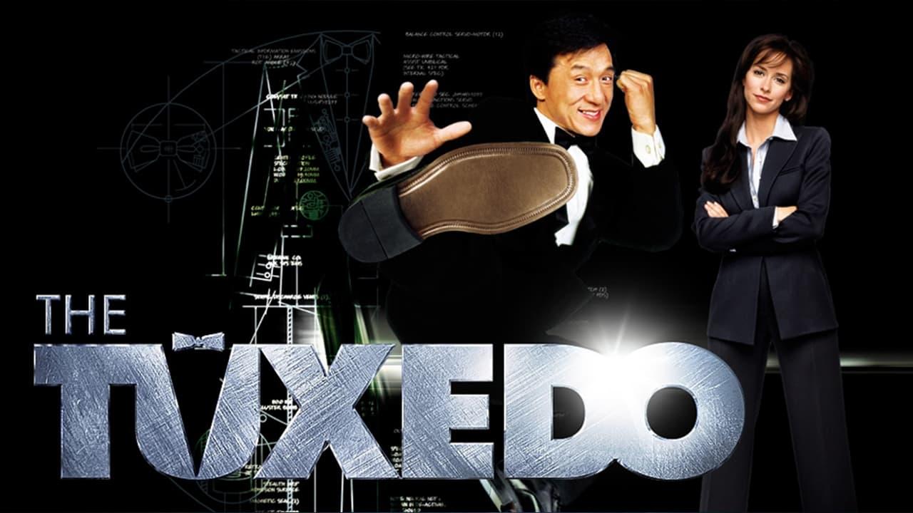 The Tuxedo Movie