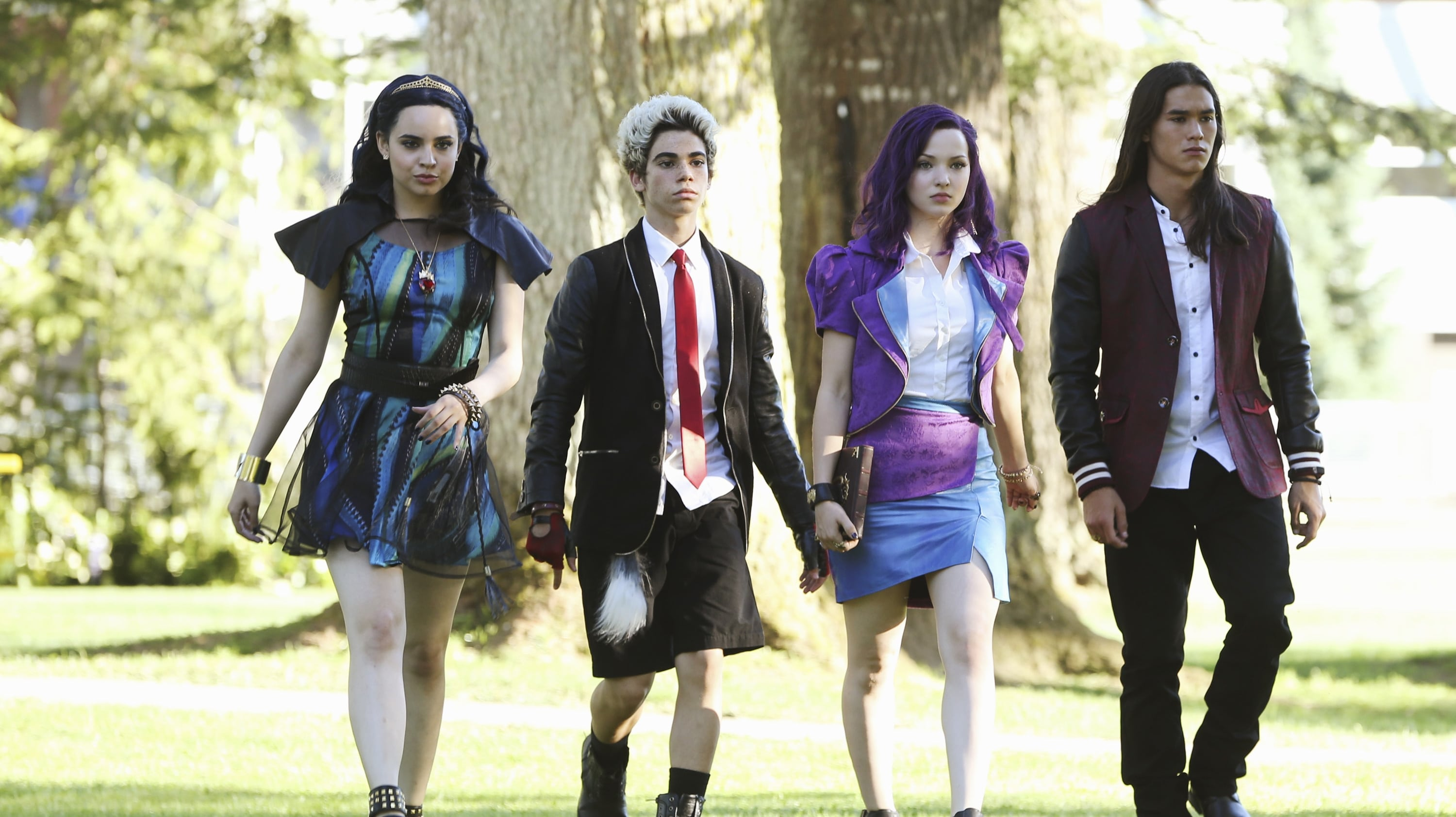 disney's descendants characters - HD 1200×787