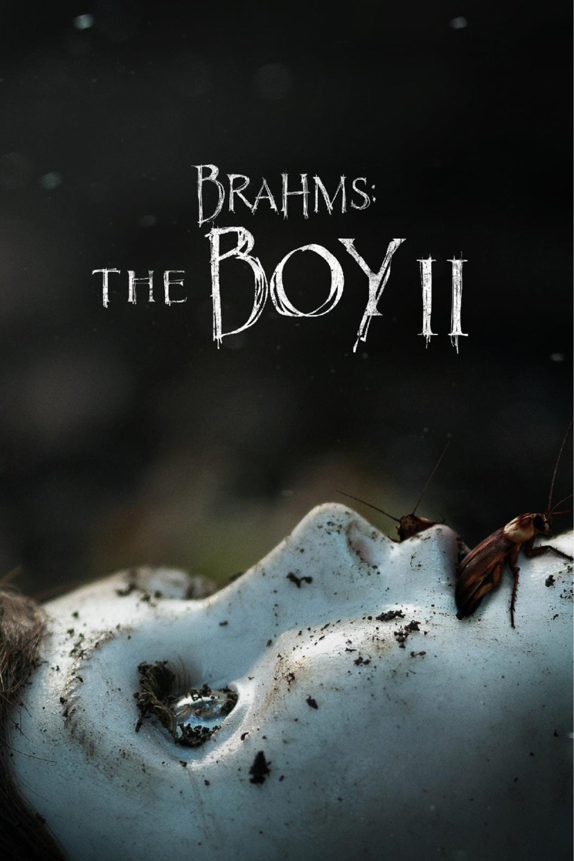 Brahms: The Boy II (2020) Subtitle Indonesia