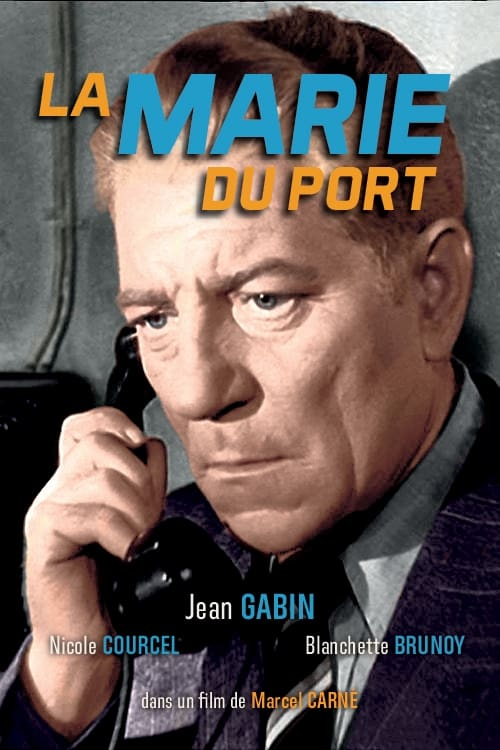 Marie of the Port (1950)
