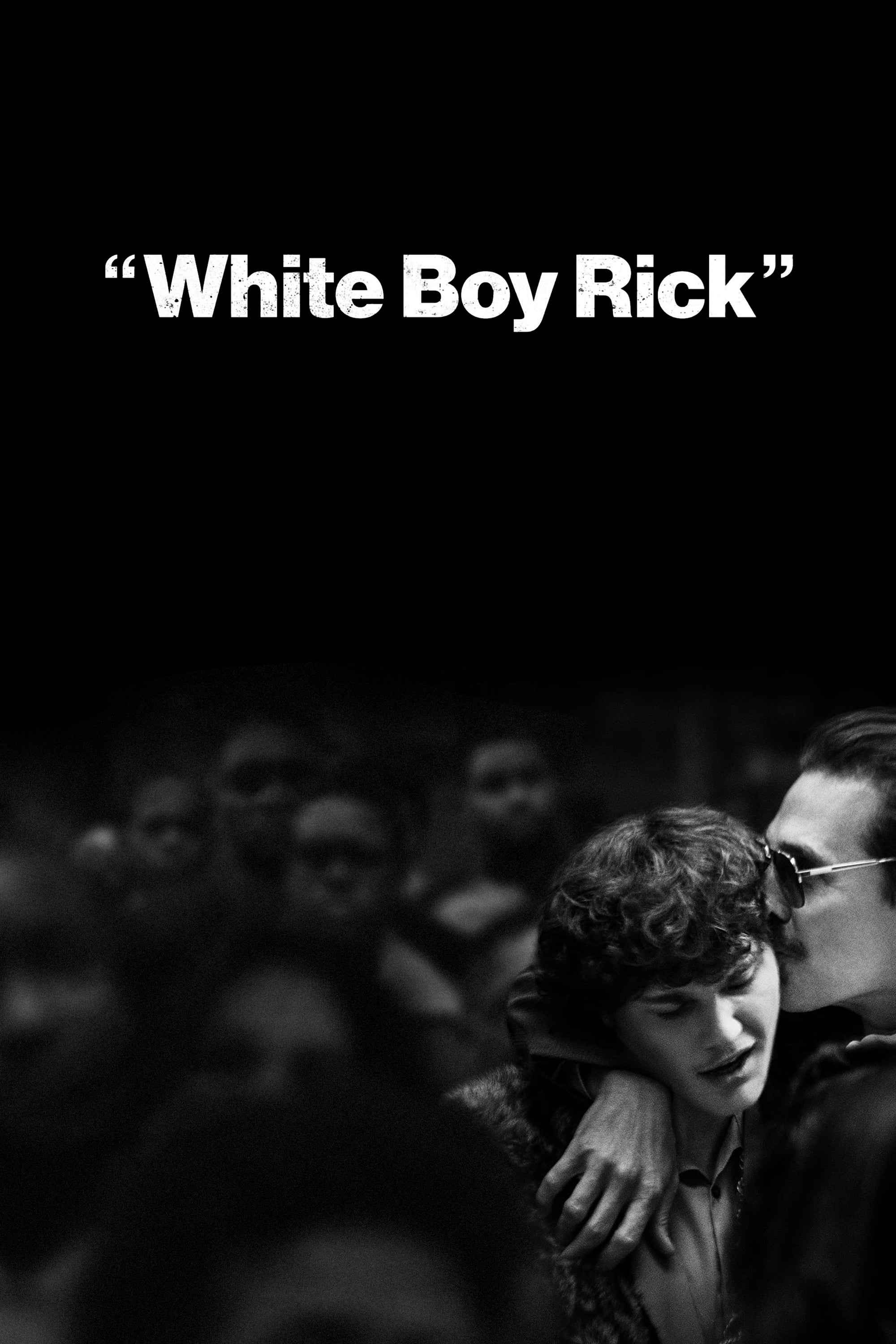 Poster and image movie Film White Boy Rick 2018