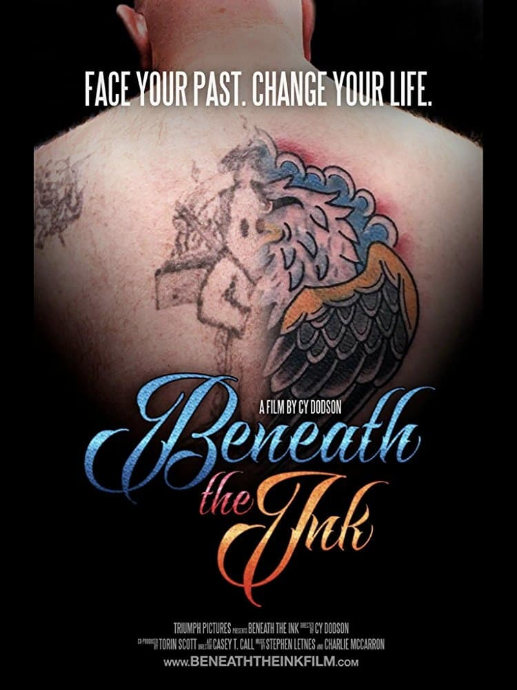 watch Beneath the Ink 2017 Stream online free