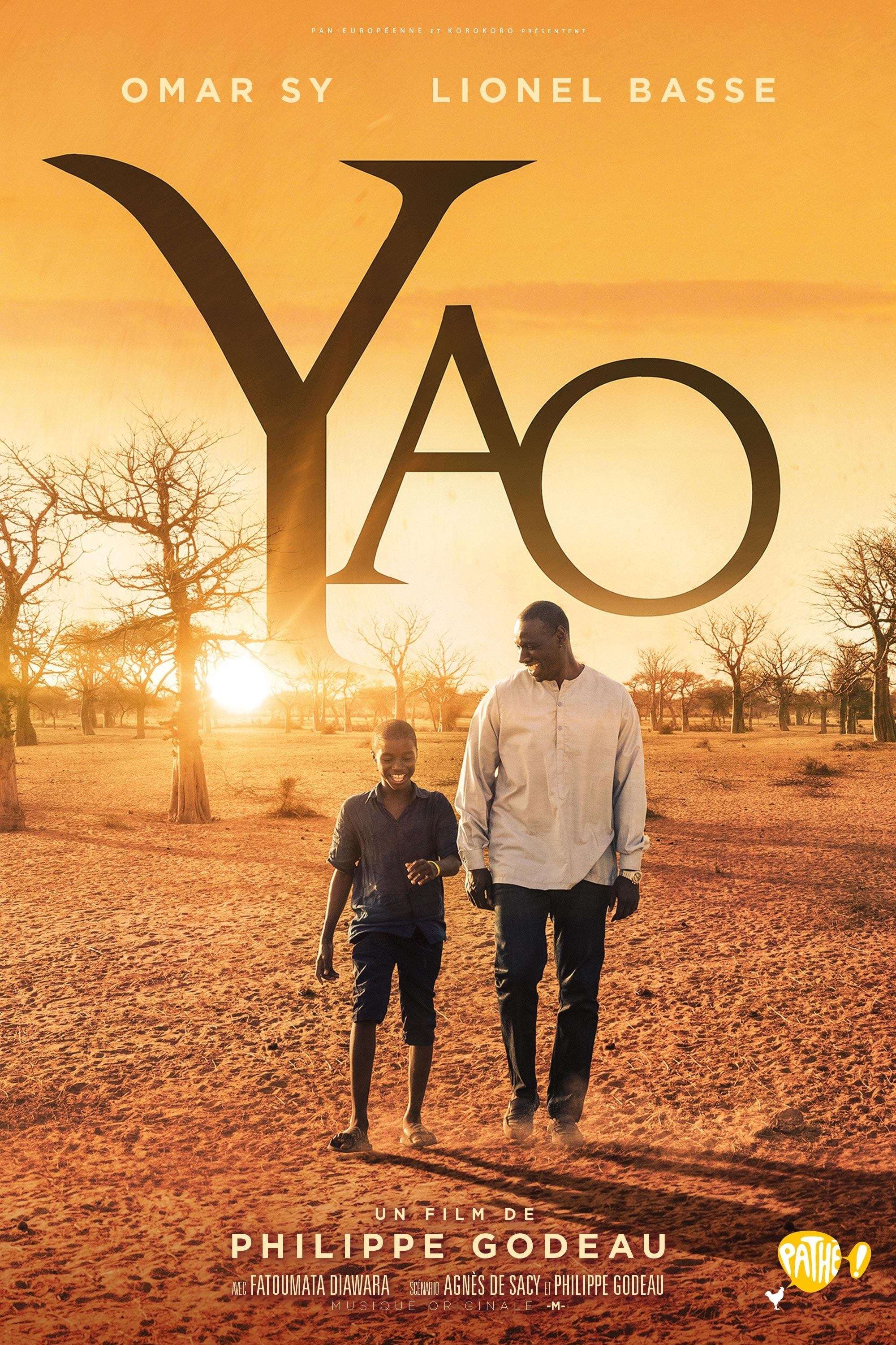 voir film Yao streaming