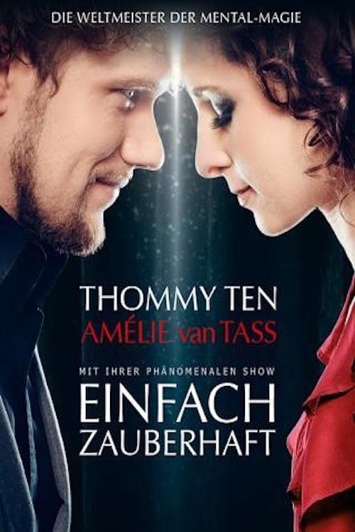 Einfach zauberhaft - Thommy Ten & Amelie Van Lass (1970)