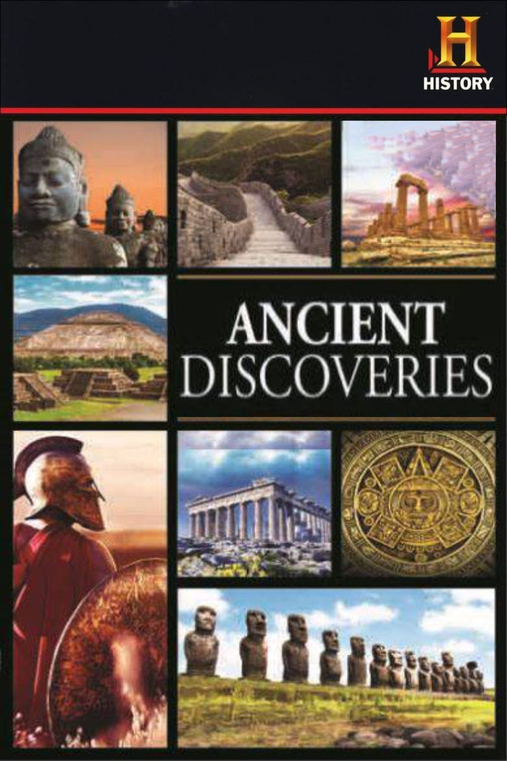 Ancient Discoveries (2003)