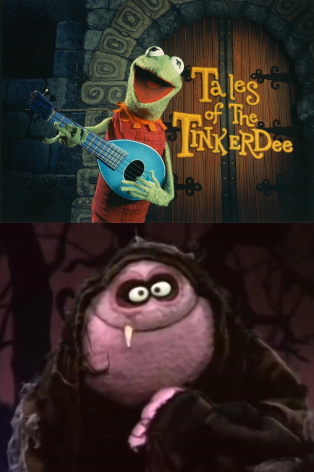 Tales of the Tinkerdee (1962)