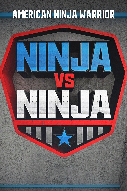 American Ninja Warrior: Ninja vs. Ninja (2016)