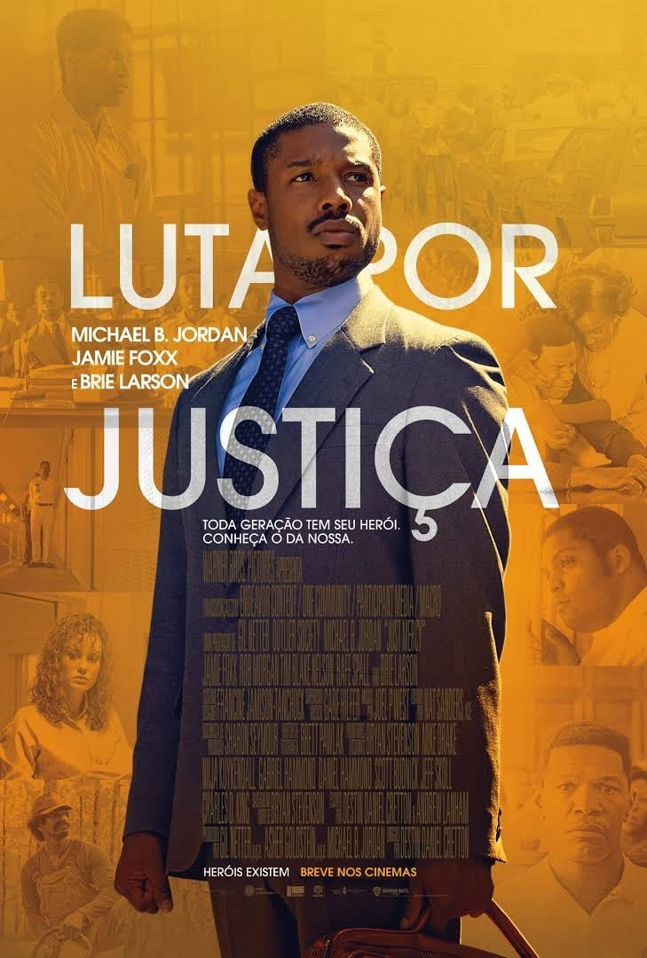 assistir filme luta por justiça
