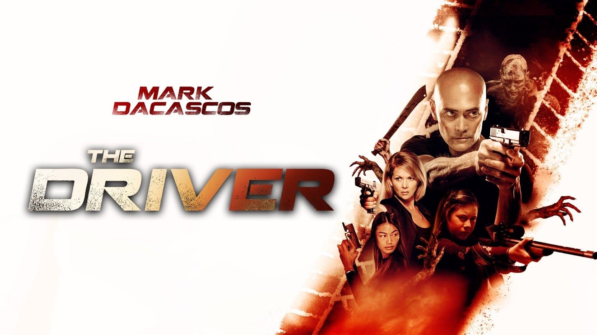 VER The Driver (2019) pelicula completa en español latino HD
