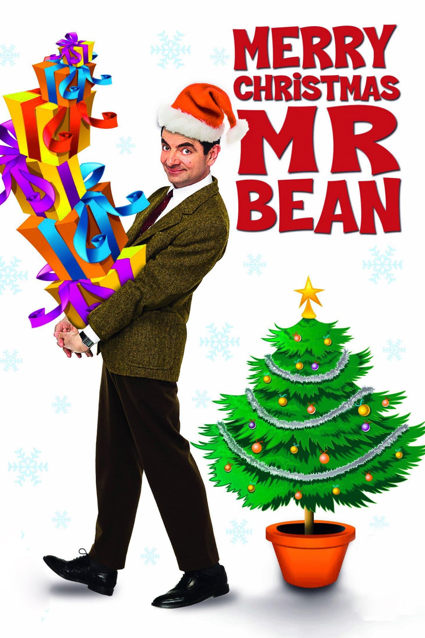 Merry Christmas Mr. Bean (1992)